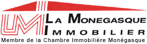 La Monegasque Immobilier